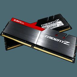 G.Skill TridentZ 3866 MHz 2x 4GB DDR4