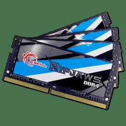 G.SKILL Ripjaws 2666 MHz DDR4 SO-DIMM