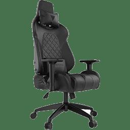 Pleasant Gamdias Achilles Rgb Gaming Chair Review Techpowerup Machost Co Dining Chair Design Ideas Machostcouk