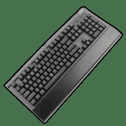 GAMDIAS Hermes P2 RGB Keyboard