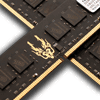 GeIL Black Dragon DDR2 800 MHz CL4 Review