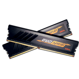 Geil EVO Spear DDR4 for Ryzen Review