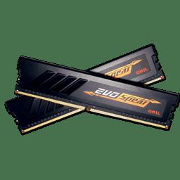 Geil EVO Spear DDR4 for Ryzen