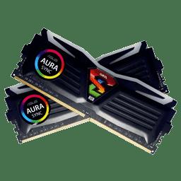Geil Super LUCE RGB DDR4