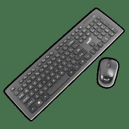 Genius SlimStar 8008