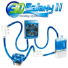 GIGABYTE 3D Galaxy II Review