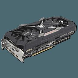 Gigabyte AORUS RX 580 XTR 8 GB