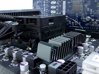 Gigabyte F2A85X-UP4 AMD Socket FM2 Review   TechPowerUp