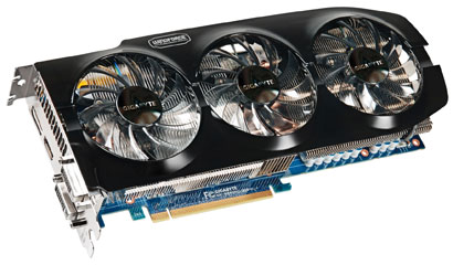 Gigabyte geforce gtx 660 ti windforce oc review product showcase.