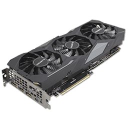 Gigabyte GeForce RTX 2080 Gaming OC 8 GB Review