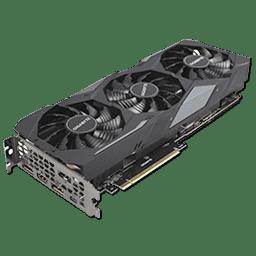 Gigabyte GeForce RTX 2080 Gaming OC 8 GB Review