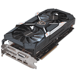 Gigabyte GTX 1060 Xtreme Gaming 6 GB Review
