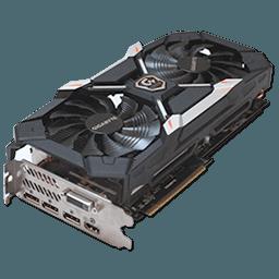 Gigabyte GTX 1060 Xtreme Gaming 6 GB