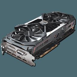 Gigabyte GTX 1070 Xtreme Gaming 8 GB