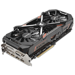 Gigabyte GTX 1080 Aorus Xtreme Edition 8 GB Review