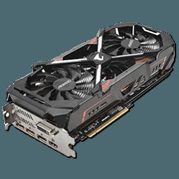 Gigabyte GTX 1080 Aorus Xtreme Edition 8 GB