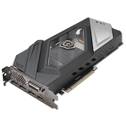 Gigabyte GTX 980 Ti Waterforce Xtreme Gaming 6 GB