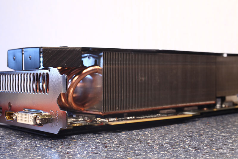 Обзор и тест Gigabyte Radeon HD 7970 Super OverClock