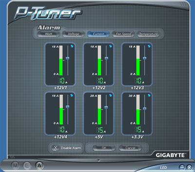 GIGABYTE PTuner 0.2 Beta X64 Driver Download