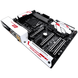 Gigabyte X99-Ultra Gaming (with Broadwell-E)