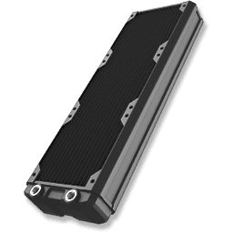 Hardware Labs Black Ice Nemesis GTR 360 Radiator