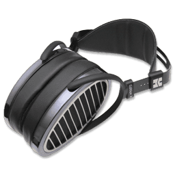 HiFiMAN Edition X Planar Magnetic Headphones