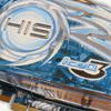 HIS Radeon HD 3850 IceQ3 TurboX 512 MB