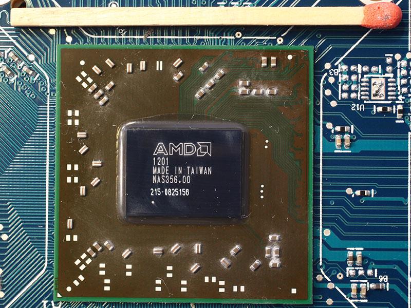 Обзор и тестирование видеокарты HIS Radeon HD 7750 iCooler