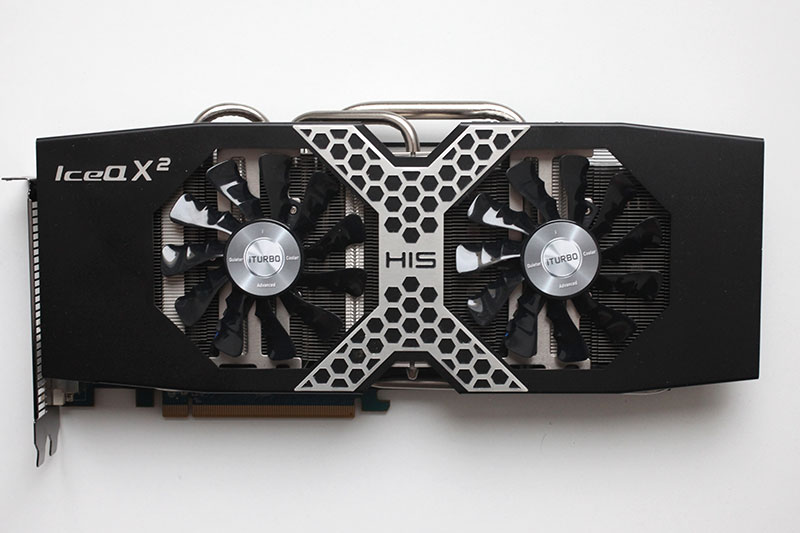 His Radeon Hd 7950 Iceq X 178 Boost 3 Gb Review Techpowerup