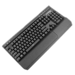 HyperX Alloy Elite Keyboard