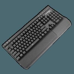HyperX Alloy Elite Keyboard