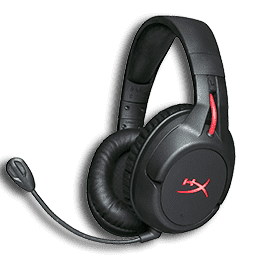 HyperX Cloud Flight Review