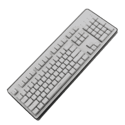 i-Rocks K70E Capacitive Keyboard