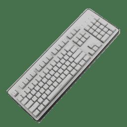 i-Rocks K70E Capacitive Keyboard