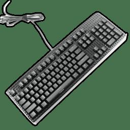 i-Rocks K76M Illuminated Mechanical Keyboard