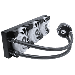 ID-Cooling Dashflow 360 Review