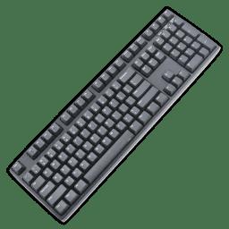 iKBC CD108 BT Keyboard