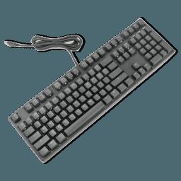 iKBC F108 RGB Keyboard