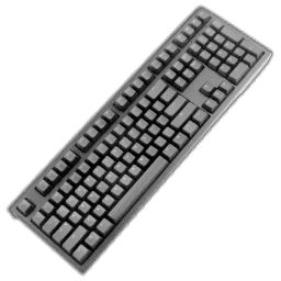 iKBC MF108 V.2 Keyboard