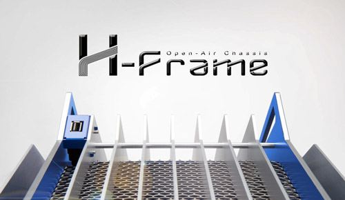 In Win H-Frame Review | TechPowerUp