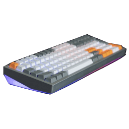 Input Club Kira Keyboard Review
