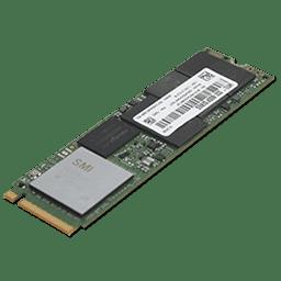 Intel SSD 600p Series 512 GB Review