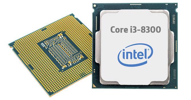 Intel Core I3 8300 3 7 Ghz Review Techpowerup