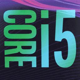 Intel Core i5-8600 3.1 GHz