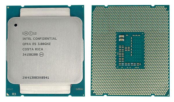 Intel Core I7 5960x Vs I7 5930k Vs I7 5820k Review