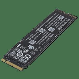 Intel SSD 760p 512 GB Review