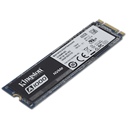 Kingston A1000 480 GB