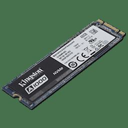 Kingston A1000 480 GB Review
