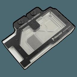 Koolance VID-NX1080 GPU Water Block Review