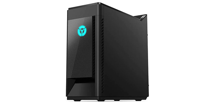 Lenovo Legion Tower 5i (Intel i7-10700 + RTX 2070 Super) Review